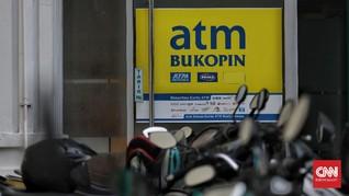 Bank Bukopin Benarkan Batasi Penarikan Dana Nasabah