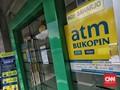 Duit 'Nyangkut' di Bukopin dan Aksi Penyelamatan Kookmin Bank