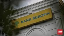 Seteru OJK dan Bosowa soal Bukopin Bikin Investor Ragu