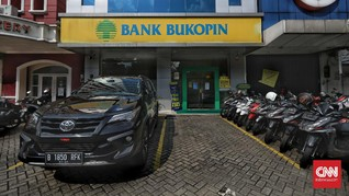 Kronologi Bank Bukopin Batasi Nasabah Tarik Dana