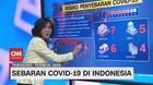 VIDEO: Pemaparan Sebaran Covid-19 di Indonesia