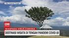 VIDEO: Destinasi Wisata Alam di Tengah Pandemi Covid-19
