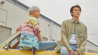 EXO-SC Rilis Video Telephone Jelang Album 1 Billion Views