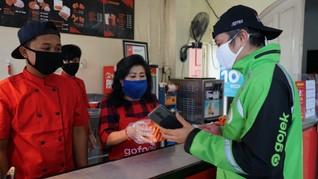 Pandemi, 100 Ribu UMKM Migrasi ke Bisnis Online Bersama Gojek