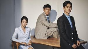 Ramai Tuduhan Adegan Pelecehan Seksual di Drama Korea