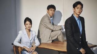 Drakor Era Streaming: Jaya di Luar, Keok di Dalam Korea