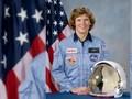Mengenal Astronaut Wanita Pertama Capai Titik Terdalam Laut