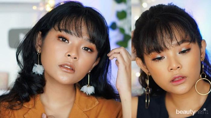 Kenalan sama Ririe Prams, Beauty Vlogger Cantik Berkulit Sawo Matang