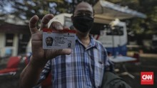 Masa Berlaku SIM Sudah Tak Sesuai Tanggal Lahir