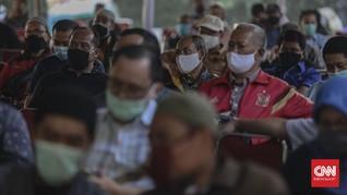 Rela Berangkat Malam demi Perpanjang SIM di Polres Jaksel