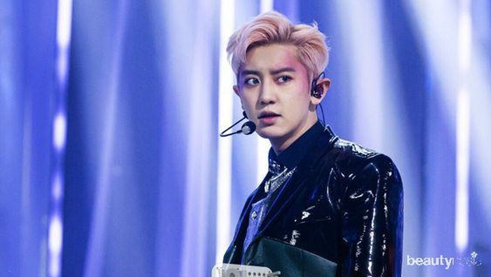 Punya Segudang Bakat, Ini Alasan Chanyeol EXO Disebut Idol Kpop Paling Multitalenta
