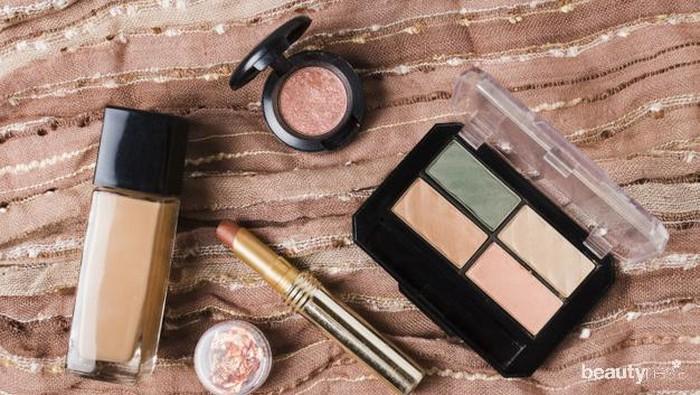 Simak 5 Trik Menyimpan Kosmetik Agar Formulasinya Tetap Awet