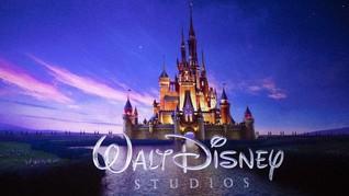Dampak Pandemi, Bonus Bos Disney Dipotong