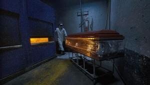 Corona Buat Orang Meksiko Takut ke RS dan Pilih Mati di Rumah