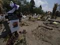 Meksiko Dilanda Sindemi Covid-19 dan Influenza