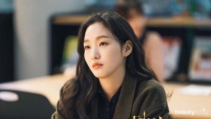 Fakta Menarik Si Cantik Kim Go Eun, Pemeran Utama The King Eternal Monarch