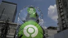 Gojek Buka Suara Soal Ojol 'Lenyap' selama Lebaran 2021
