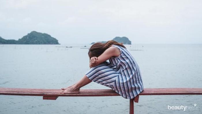 Tak Hanya Rasa Sakit, Patah Hati Bisa Berikan 4 Manfaat Ini