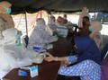 Tes Rapid, 65 Pegawai Pemprov Aceh Reaktif