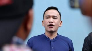 Kronologi Ruben Onsu Kehilangan Merek Geprek Bensu di Meja MA
