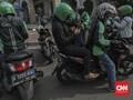 DKI Gandeng TNI-Polri Awasi Kerumunan Ojol hingga Opang