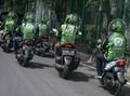 Ojek Online Boleh Beroperasi Kembali di Bogor Mulai 6 Juli