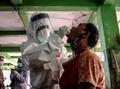 WHO Desak Indonesia Gelar Tes PCR untuk OTG