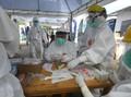 Belanja Kesehatan Corona Baru Cair 5,12 Persen per 8 Juli