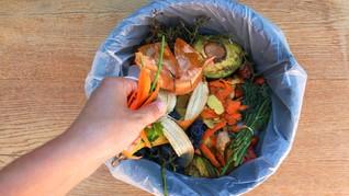 UNEP: 40 Ton Limbah Makanan Berasal dari Negara-negara Arab