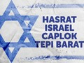 INFOGRAFIS: Hasrat Israel Caplok Tepi Barat