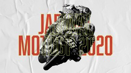 INFOGRAFIS: Jadwal MotoGP 2020 dengan 13 Balapan