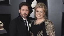 Cerai, Suami Minta Rp6 M per Bulan dari Kelly Clarkson