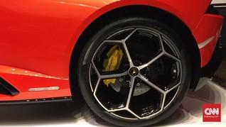 Beli Lamborghini Bisa Bayar Pakai Bitcoin