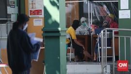 Menkes: Pelayanan di Puskesmas Turun Drastis Selama Pandemi