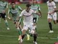 FOTO: La Liga Spanyol Kembali, Sevilla Menang Derby
