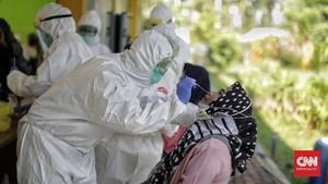 Prediksi Meleset Akhir Pandemi Covid-19 di Indonesia