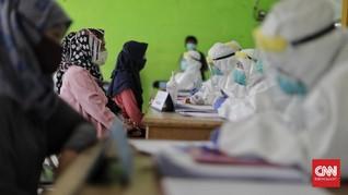 Epidemiolog Tak Heran Kasus Corona RI Kini Tertinggi di Asean