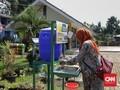 Seluruh Kelurahan di DKI Sudah Catat Kasus Positif Covid-19