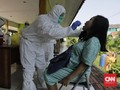 11 Ibu Hamil di Surabaya Positif Terinfeksi Corona