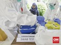 Unair: Surabaya Wajibkan Peserta UTBK Tes Usap atau Tes Cepat