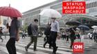 VIDEO: Gubernur Tokyo Cabut Status Waspada Covid-19