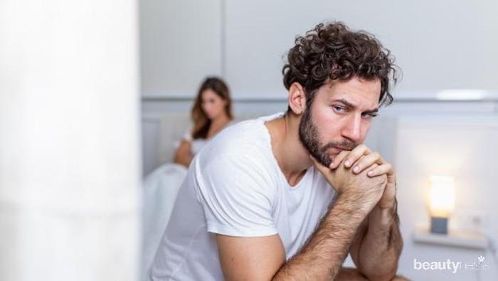 5 Hal yang Dibenci Pria Saat Bercinta, Jangan Dilakukan ya Ladies!