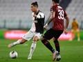 Juventus ke Final Coppa Italia