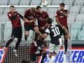 Milan vs Juventus: Awal Jalur Neraka Bianconeri