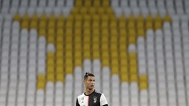 Milan vs Juventus: Mesin Gol Ronaldo Sedang Panas