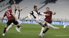 Prediksi Milan vs Juventus di Liga Italia