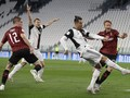 Sarri Khawatir Juventus Kalah Lawan AC Milan