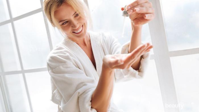 Kebaikan Kandungan Hyaluronic Acid dalam Skincare