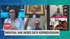 VIDEO: Menyoal Hak Akses Data Kependudukan