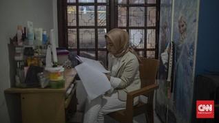 Kisah Pelita Berjuang Lulus Sidang Skripsi Online